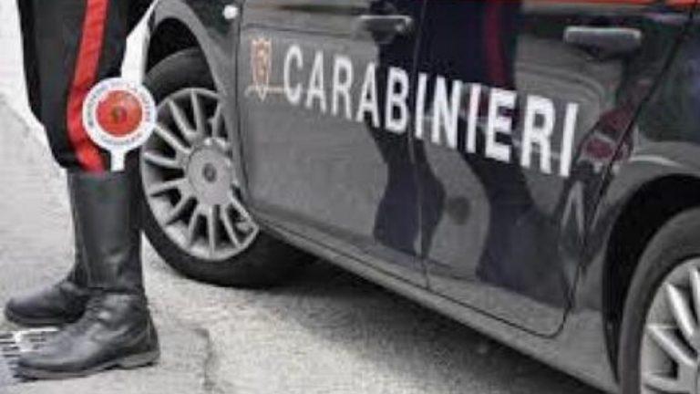 carabinieri aggressione torino