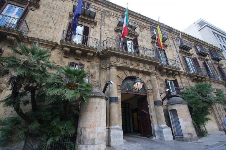 Palazzo d'Orléans