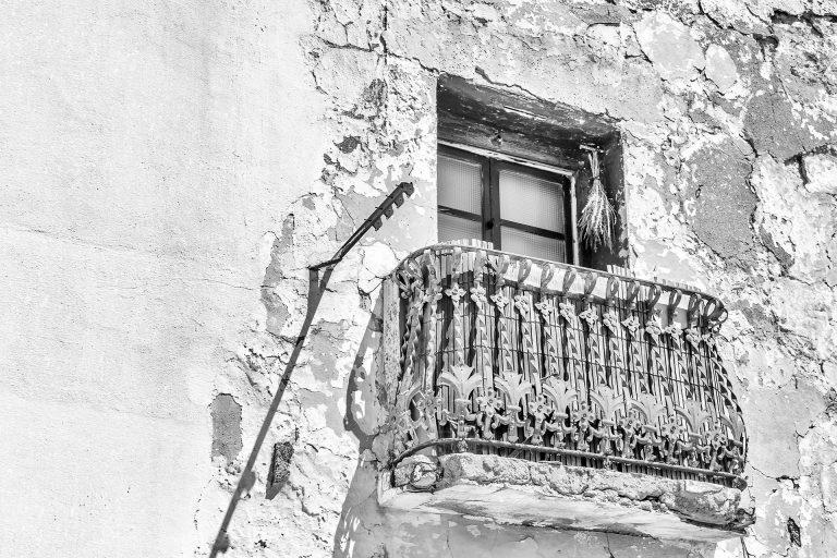 Città abbandonate in provincia di Valencia, Spagna