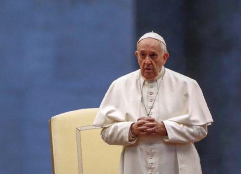comunità trans papa