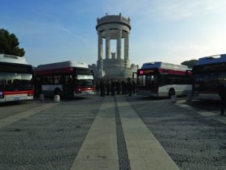 conavirus ancona bus