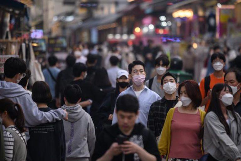 Corea del Sud torna lockdown