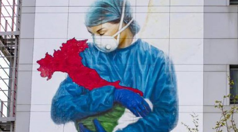 Coronavirus biglietti medico rsa