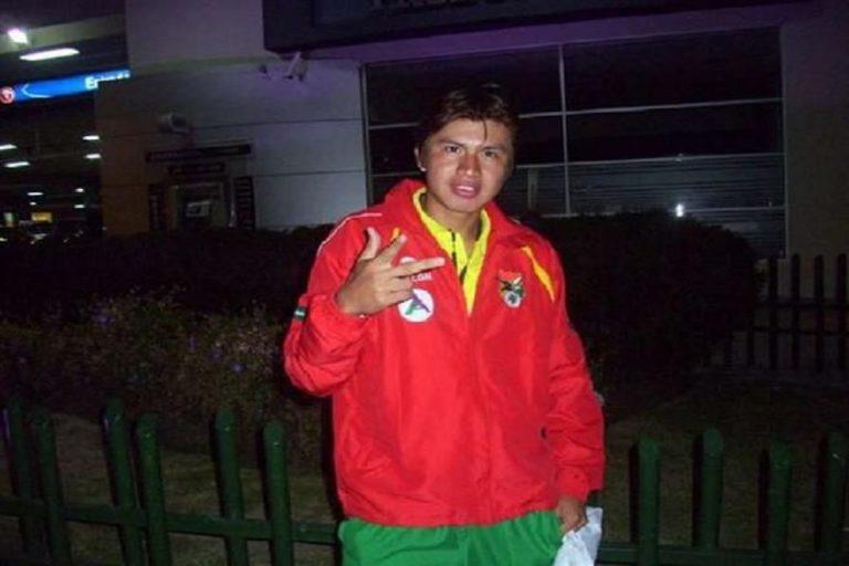 coronavirus calciatore morto bolivia