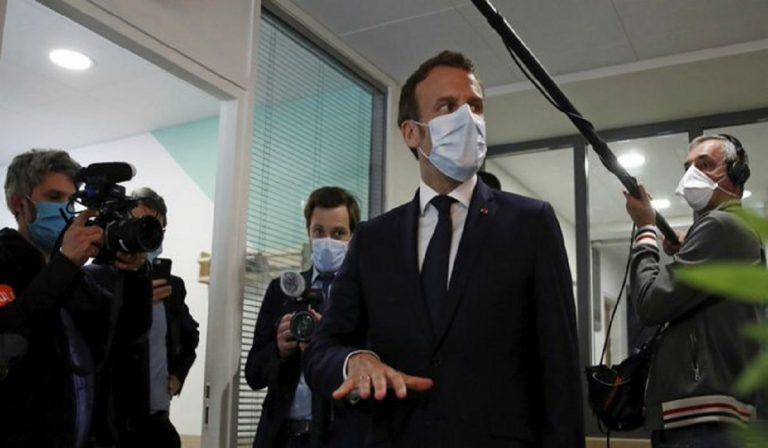 coronavirus francia primo caso dicembre