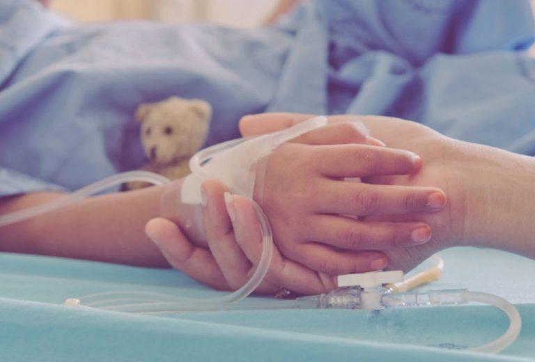 coronavirus infiammazione bambini