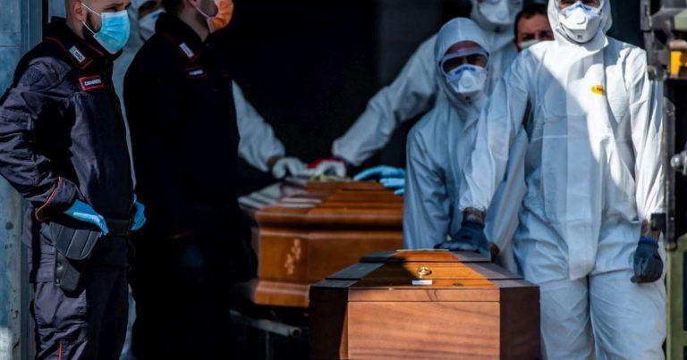 coronavirus istat morti correlate