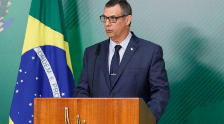 coronavirus portavoce Bolsonaro