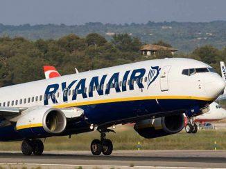 Coronavirus Ryanair licenziare 3mila persone
