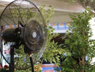 Coronavirus, ventilatori più pericolosi dei condizionatori
