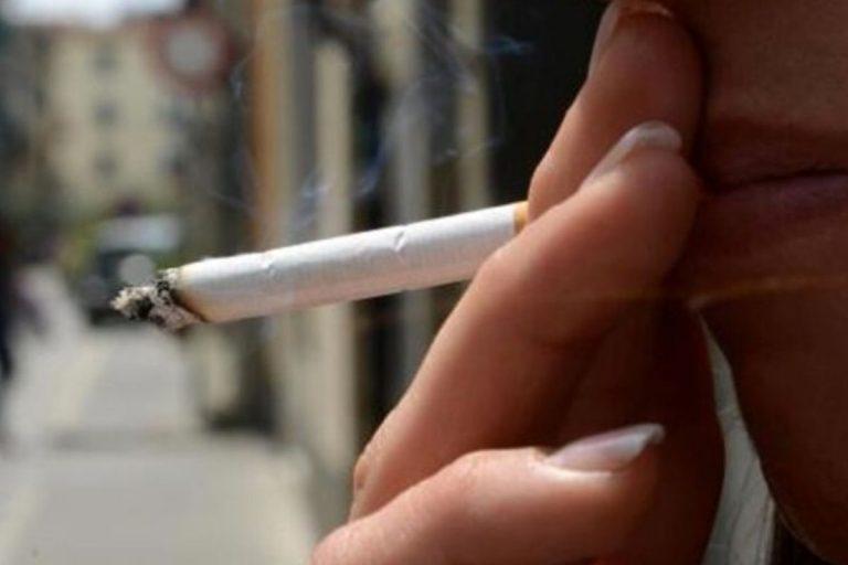 coronavirus vietato fumare