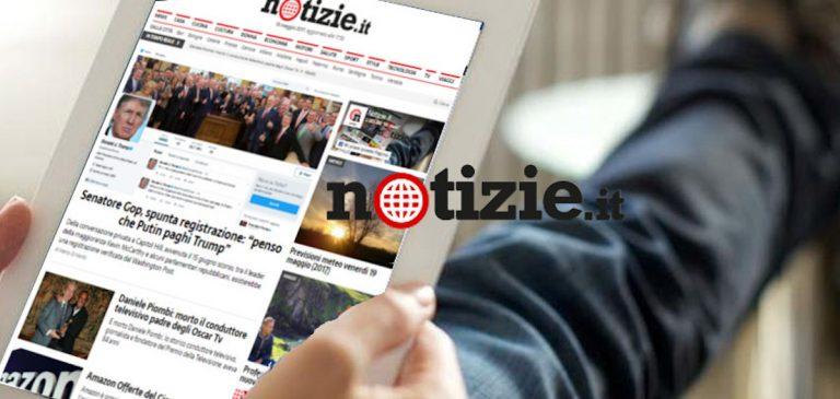 Cover Notizie.it