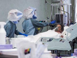 covid rischio morte post-operatoria
