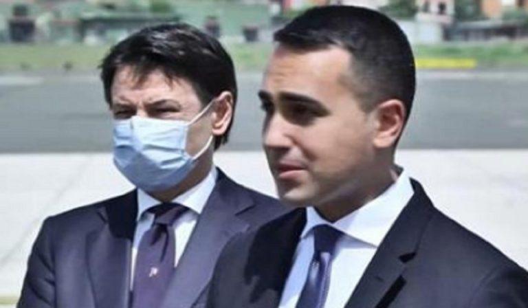Silvia Romano liberata, Conte non avvisa Di Maio del blitz