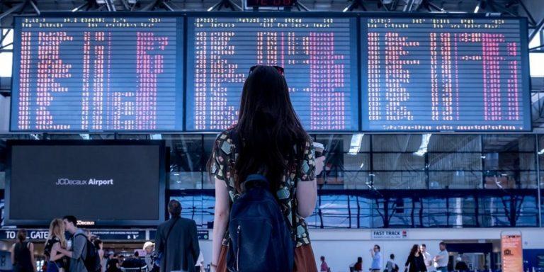 Estate 2020 in Europa: sì ai viaggi