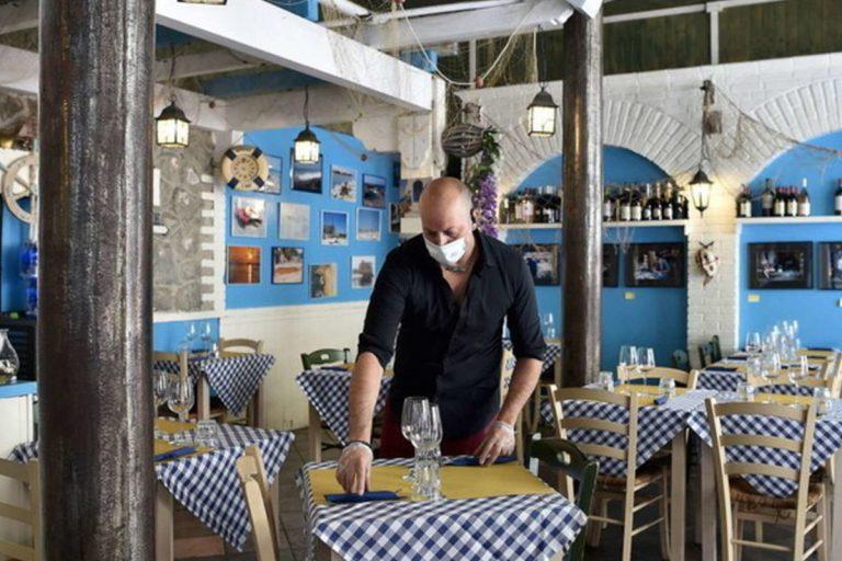 Fase 2 regole bar ristoranti
