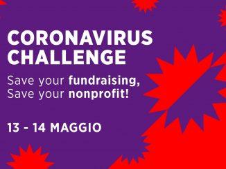 festival fundraising coronavirus challenge