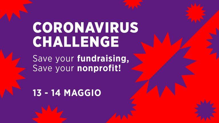 festival fundraising coronavirus challenge 768x432