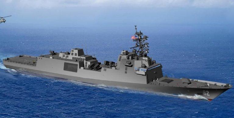 Fincantieri us navy