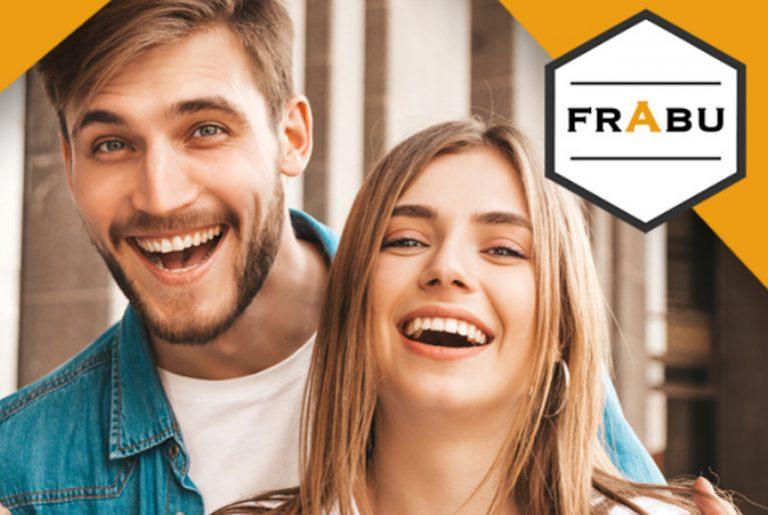 frabu è il sito di outlet abbigliamento