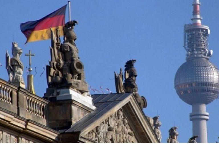 Germania recessione tecnica