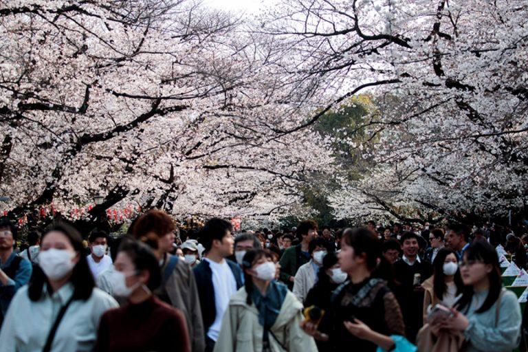 Giappone finita emergenza lockdown