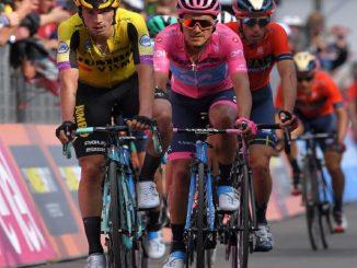 Giro d'Italia 2020: pubblicata data ufficiale