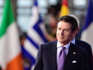 """Conte all'ONU: """"Sosteniamo e riduciamo il debito dell'Africa"""""""