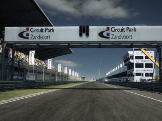 F1, Gp di Olanda cancellato