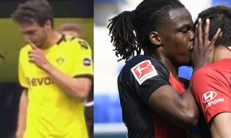 Hummels Boyata Bundesliga