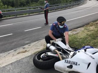 incidente val di susa