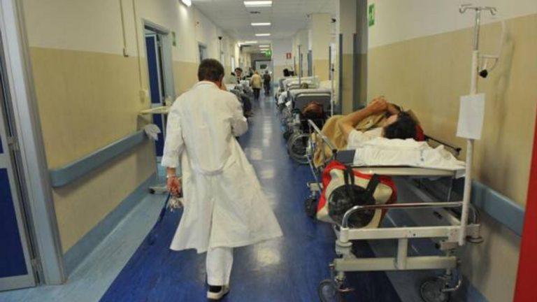 infarto coronavirus ospedale