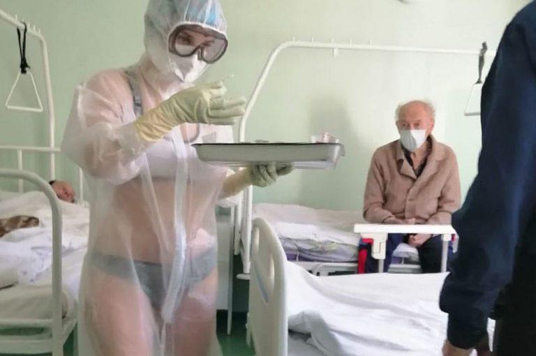 infermiera-bikini