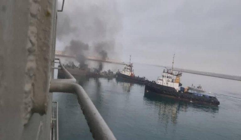 Iran, morti 19 marinai durante un'esercitazione