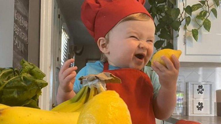 kobe bambino chef