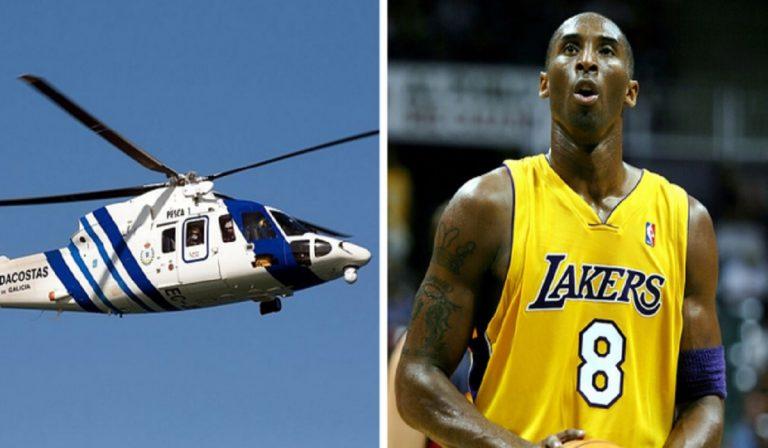 Kobe Bryant accusato: era a conoscenza del pericolo
