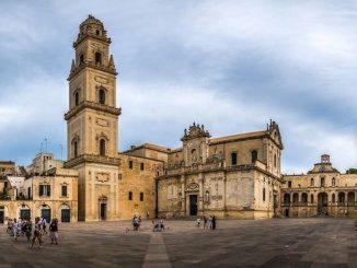 Lecce futuro digitale post Covid