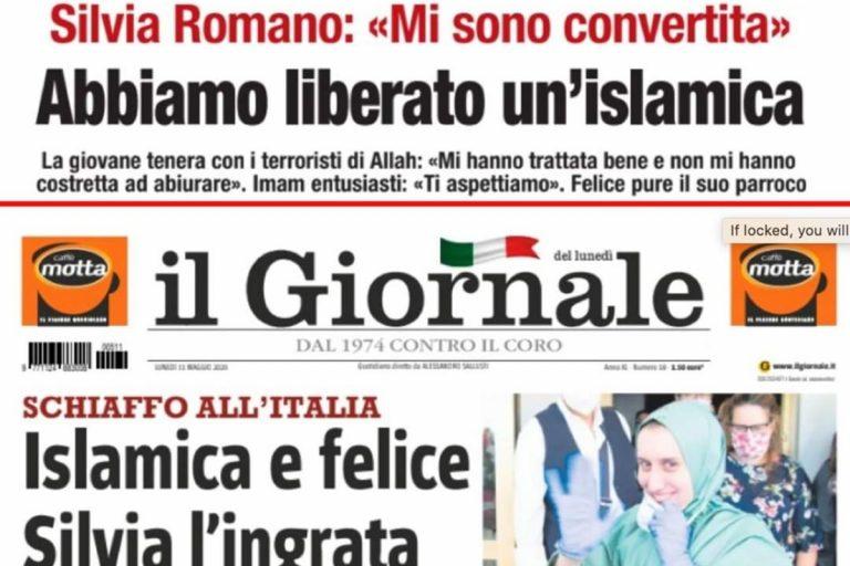 libero-giornale-silvia-romano