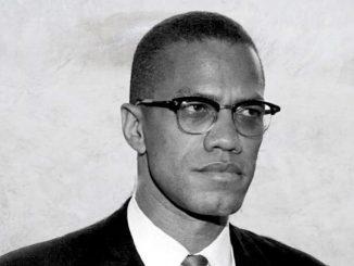 Malcolm X biografia e film