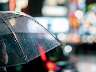 maltempo pioggia crollo temperature
