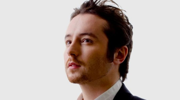 Matteo Macchioni tenore