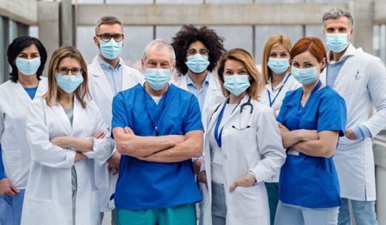 G20, medici e infermieri fanno appello per investimenti sulla sanità