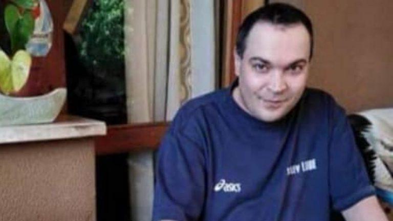 Milos Janjic scomparso