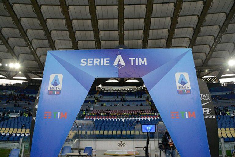 modifiche protocollo ripartire la Serie A