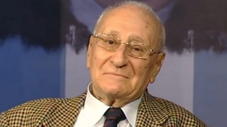 """Morto Beppe Barletti: addio al volto storico di """"90° minuto"""""""