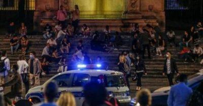 movida Roma