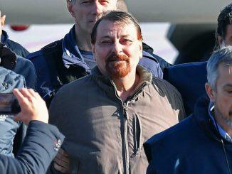 negati gli arresti domiciliari a Cesare Battisti
