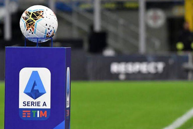 nuovo calendario Serie A Coppa