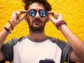 occhiali da sole da uomo