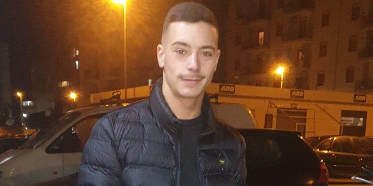 Giuseppe Giannalia, morto in un incidente fra scooter